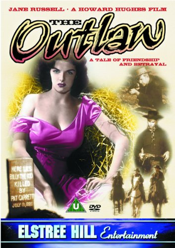 The Outlaw [1943] [DVD]