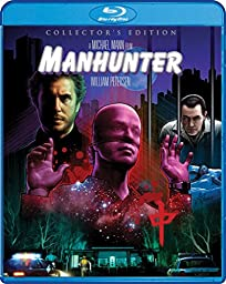 Manhunter [Collector\'s Edition] [Blu-ray]