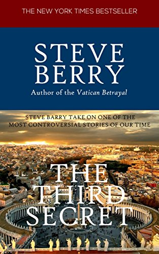 The Third Secret: Payment secrets : Steve Barry Takes on one of the most controversial stories of our time (Pay Amazon Credit Card Online compare prices)