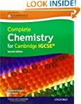Complete Chemistry for Cambridge IGCS...