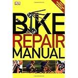 Bike Repair Manualby Chris Sidwells