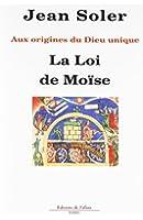La Loi de Moïse