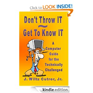 Don't Throw IT ~ Get To Know IT