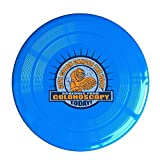 Single Frisbee Give Colon Cancer The Boot Ultimate Sport Discs RoyalBlue