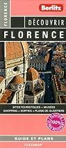 Découvrir Florence (Firenze) - Plan plastifié de Londres et de son centre-ville