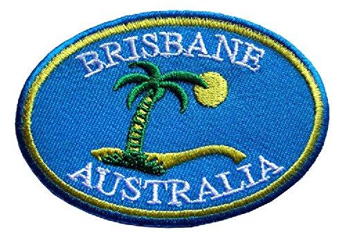 Cute pretty brisbane australia logo bags jeans jackets