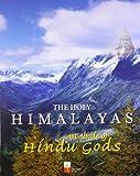 Shantha Nair The Holy Himalayas
