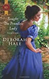 Bought: The Penniless Lady (Regency #1033) (0373296339) by Hale, Deborah
