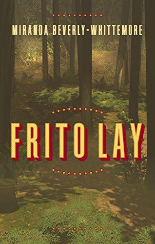 frito-lay-kindle-single-english-edition