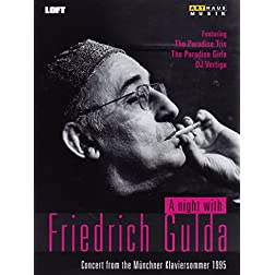 A Night with Friedrich Gulda