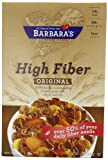 Barbara&#039;s Bakery High Fiber Cereal, Original, 12-Ounce Boxes (Pack of 6)
