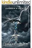 Fallen Angels (Guardian Series Book 3)
