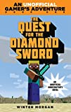 The Quest for the Diamond Sword: An Unofficial Gamers Adventure, Book One