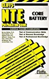 img - for National Teacher Examinations: Core Battery Preparation Guide (Test preparation guides) by Jerry Bobrow (1984-03-01) book / textbook / text book