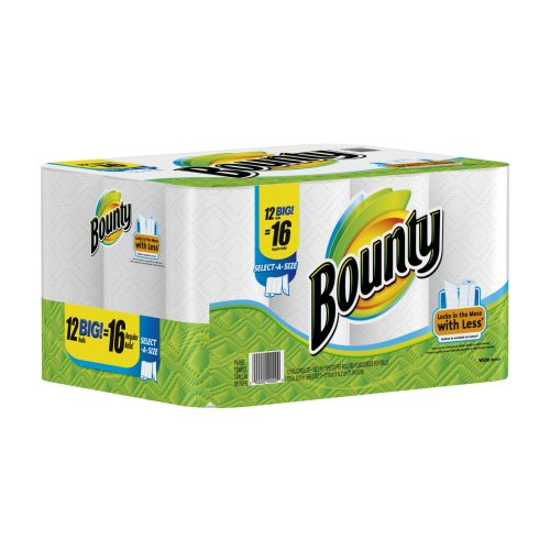 Paper Towel Coupons, Deals & Printable Coupons