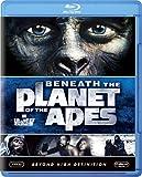 続・猿の惑星 [Blu-ray]
