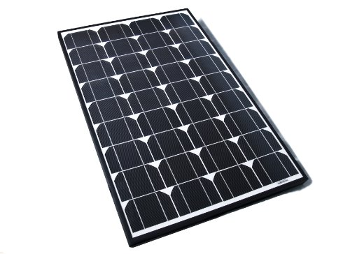 Nature Power 50062 60-Watt Monocrystalline Solar Powered 12-Volt Battery Charger at Sears.com