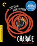 Charade (Criterion Collection) [Blu-ray]