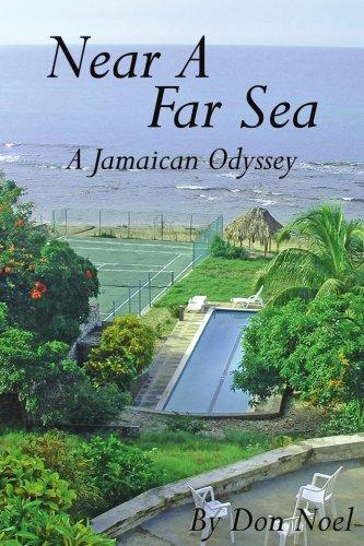 Near A Far Sea: A Jamaican Odyssey