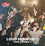 VANS COMPILATION LOUD SESSION!!!!VANS×BANDS 2