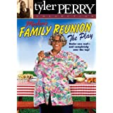 Tyler Perry Collection: Madea's Family Reunion [DVD] [Region 1] [US Import] [NTSC]by Tyler Perry