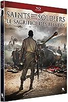 Saints and Soldiers : Le sacrifice des blindés [Blu-ray]