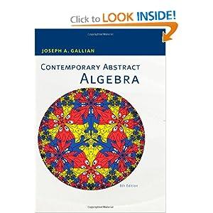 Abstract Algebra - Free Harvard Courses