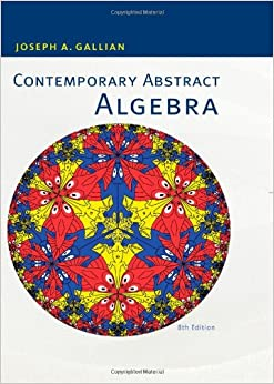 Abstract Algebra Textbook