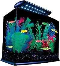 Tetra 29005 GloFish Aquarium Kit, 3 Gallon