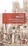 echange, troc Pierre Miquel - La liberté guidait leur pas, Tome 3 : Les Mariés de Reims