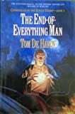 img - for The End of Everything Man (Chronicles of the King's Tramp, Book 2) book / textbook / text book