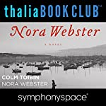 Thalia Book Club: Nora Webster | Colm Toibin