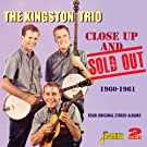 Close Up And Sold Out - Four Original Stereo Albums 1960-1961 [ORIGINAL RECORDINGS REMASTERED] 2CD SET