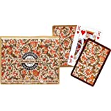 Piatnik Florentine Playing Cards Double Deck