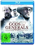 Gods and Generals - Extended Cut [Blu...