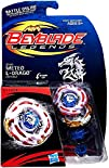 Beyblades Legends Attack #BB-88 Meteo…