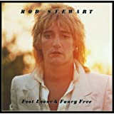 "Foot Loose & Fancy Freevon ""Rod Stewart"""
