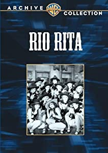 Rio Rita [Import USA Zone 1]