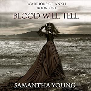 Blood Will Tell | [Samantha Young]