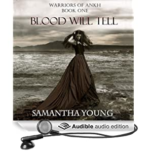 Blood Will Tell (Unabridged)