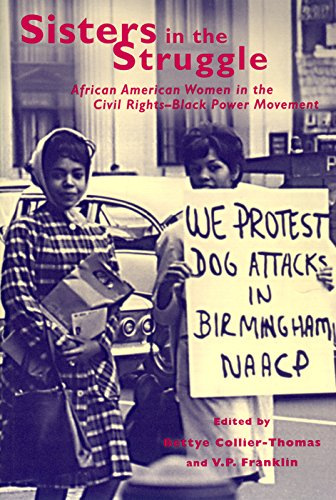 Sisters in the Struggle : African-American Women in the...