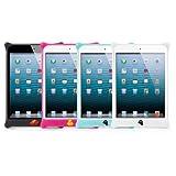 iPad Bubble mini ピンク 【iPad mini 対応ケース】