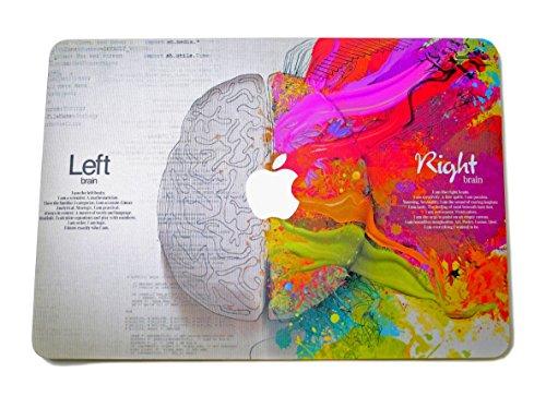 Macbook Air Decal Skin Sticker Brain Style for Macbook Air 13