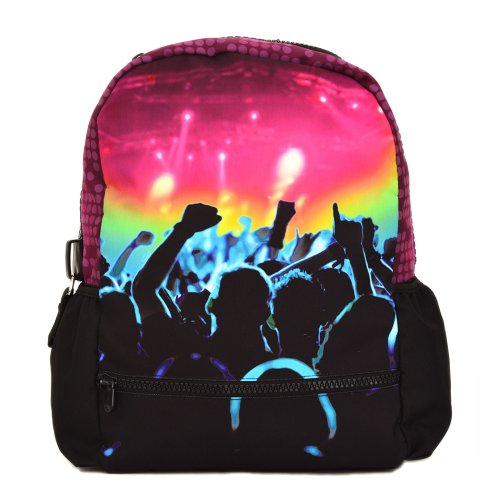 MOJO Backpacks Unisex-Adult Backpack KU9982723 The Crowd