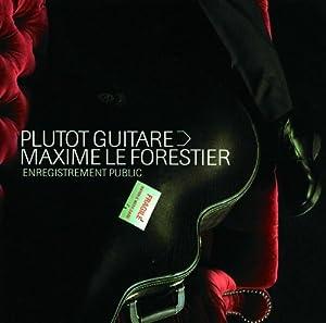 Plutôt Guitare - Live
