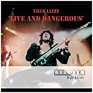 Live And Dangerous (2 CD + DVD)