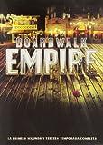 Boardwalk Empire - Temporadas 1+2+3 Pack DVD España en Español