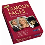 NRS More Famous Faces Discussion Packs