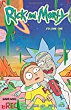 Rick and Morty Volume 1 (Rick & Morty Tp)