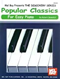 img - for Mel Bay Popular Classics for Easy Piano book / textbook / text book